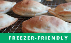 Freezer-Friendly Recipes